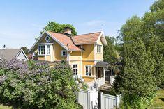 Hakegränd 4 - Hus & villor till salu i Spånga | Länsförsäkringar Fastighetsförmedling