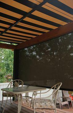 18 delightful outdoor roller blinds singapore images outdoor rh pinterest com
