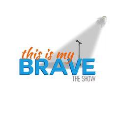 This is my brave. #fightingstigma #mentalillness