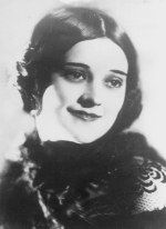 """Lottice Howell's musical career from the late 1920's to the early 1940's, began with appearances in opera, but it was her ability to sing semi-classical and popular music which brought her success. She was referred to as """"a glamorous lyric-coloratura soprano of exquisite color and wide range."""" She starred in musicals and film and also had her own national radio show which was aired by NBC. During the War years, she toured the South and donated one half of ticket sales to the Red Cross."""