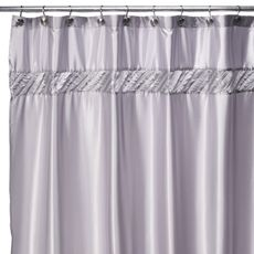 Wave Pool 72 X Shower Curtain