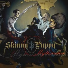 Saved on Spotify: Magnifishit by Skinny Puppy