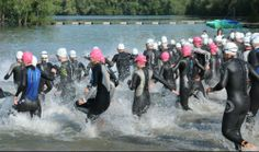Swimming in open water needn't be daunting