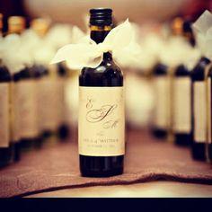 Mini vinhos