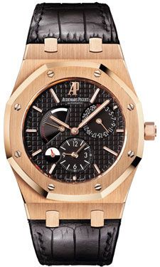 da12e7dad95 Audemars Piguet 26331OR.OO.1220OR.01 Royal Oak Chronograph 41mm - Pink Gold  Watch