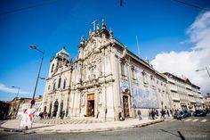 Capela Das Almas porto portugal blog voyage lovelivetravel