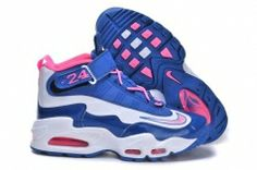newest 8d79c 81f39 Buy Buy Nike Air Griffey Max 1 White Digital Pink Game Royal Top Deals from  Reliable Buy Nike Air Griffey Max 1 White Digital Pink Game Royal Top Deals  ...
