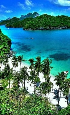 Thailand.  Dear future spouse, This is where we will be honeymooning. You have been told. - A.