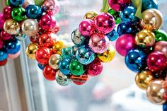 Too many Christmas tree ornaments this year? Check out our list of creative Christmas ornament decorations to make your house look extra festive!