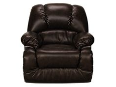 #ValueCityPinToWin Bobby Brown Recliner - Value City Furniture