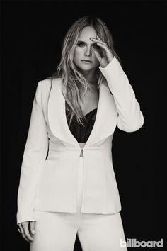 Miranda Lambert Billboard cover photos.
