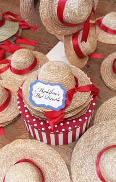 Birthday Party Ideas - Blog - MADELINE PARTY