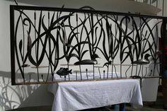 Best Fish Cast Iron Deck Panel Menards Has Others Grateful To 400 x 300