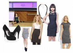 One Tree Hill Fashion - How to Dress Like Brooke Davis - College Fashion