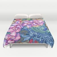 Popular Duvet Covers | Page 26 of 80 | Society6