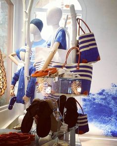 Marine Stripes & Complements Summer Decoration, Stripes, Shopping