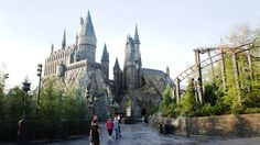 OI Share: How to make the most of Early Park Admission to the Wizarding World of Harry Potter