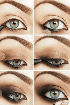 Incredible new to the market! Your Eye Makeup Step by Step.<br>Fantastic tricks and designs to paint your eyes, and give plenty of eye makeup step by step.<br>A lot of ideas and images for you to follow step by step and you can eye makeup with shades of most beautiful eyes.<br>With this application of eye makeup you will be a great makeup for you and your friends at any party, wedding, christening, communions or any type of event. It is very easy, simple and practical. Share it with your…