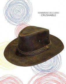 Línea Cueros - Sombreros y Ponchos de Colombia 5ee8e9d67c7