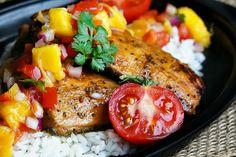 Healthy, Easy New Ways to Enjoy Salmon   Yummly