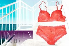 At Unseen Chic we have produced great Lingerie and Underwear for you. Underwear Sets, Beautiful Lingerie, Bra, Chic, Style, Fashion, Shabby Chic, Swag, Moda