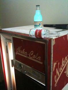 Nuka cola(fallout)