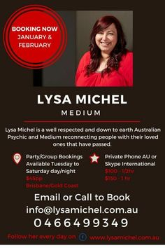 New Year Reading Offer for January and February 2016 #medium #psychic #spirit #spirituality #love