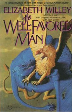 Elizabeth Willey, The Well-Favored Man: The Tale of the Sorcerer's Nephew