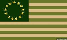420 Flags   Thread: Weed Flag