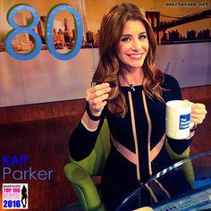 Kait Parker Smartasses Magazine 2016 Top 100