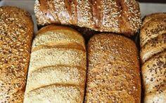 Preparar pan integral casero