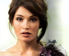 Gemma Arterton- she's absolute perfection.