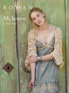 Crochet Patterns Galore - Mykonos Rowan freebie, register, thanks so xox ☆ ★   https://www.pinterest.com/peacefuldoves/