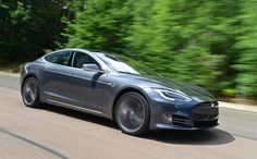 Tesla Model S: To achieve a 0 to 100 km/h in less than 2 seconds. Is it relevant?