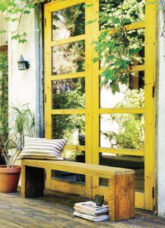 Doors. Angus Mcritchie