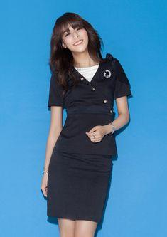Fujii Mina for Han's Uniform 2014 Spring & Summer Collection