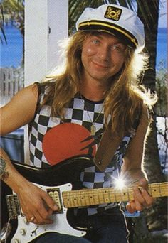 Dave Murray, Fifth Generation, Iron Maiden, Hard Rock, Rock N Roll, Heavy Metal, Irons, Sexy, Law