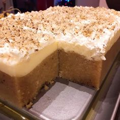 Pudding, Desserts, Food, Tailgate Desserts, Deserts, Eten, Puddings, Postres, Dessert