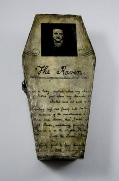 Hey, I found this really awesome Etsy listing at https://www.etsy.com/listing/192846996/edgar-allen-poe-small-wooden-coffin-box
