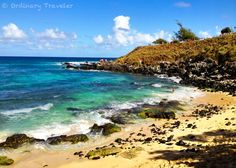 Ho'okipa Beach Park - Paia: Popular surf spot in Maui. Also may see turtles on the beach without snorkeling. Trip To Maui, Maui Vacation, Dream Vacations, Vacation Spots, Visit Hawaii, Maui Hawaii, Places To Travel, Places To See, Beach Park
