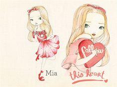 i love 47 street -MIA