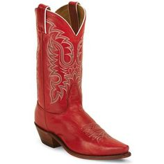 Nocona Women's Legacy Western Boots