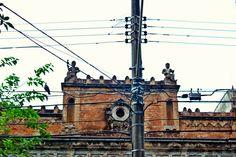 Belo Horizonte antiga: Rua dos Aimorés