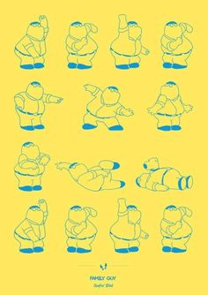 Family Guy Dance Moves #TheFamilyGuy #FamilyGuy #Family_Guy #Stewie #Peter Griffin