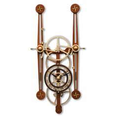 WOODENTIMES The one stop shop for wooden clocks