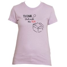 Think Outside the Box | The Urban Ed Shop
