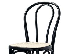 Thonet 01/4A sedia viennese verniciata con sedile in legno o in paglia di vienna  Sedia classica, con struttura in legno di faggio curvato, verniciato,… 139,00 € IVA inclusa scontata a 109,00 € IVA inclusa