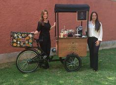 Café na bike é nova tendência entre empreendedores de São Paulo - notícias…