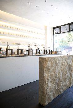 Spotted SF / Mission / Samovar Tea Bar | SPOTTED SF