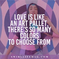 Why restrict yourself to just one? Interracial Love Quotes, Interracial Couples, Romantic Love Quotes, Beautiful Images, Wisdom, Sayings, Brave, Color, Marriage